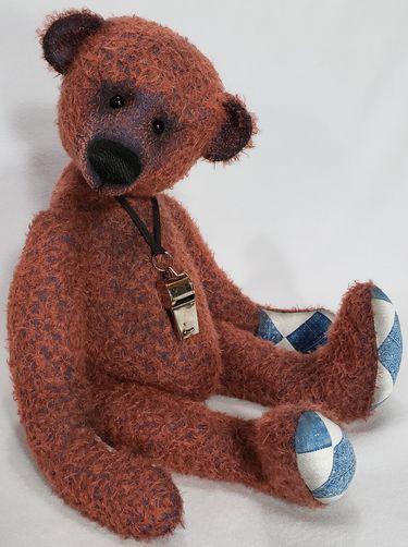 Bam Furry Frenzy Online Teddy Bear Show
